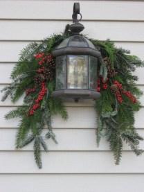 Fascinating Farmhouse Christmas Decor Ideas 36