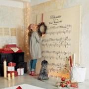 Gorgeous Christmas Apartment Decor Ideas 14