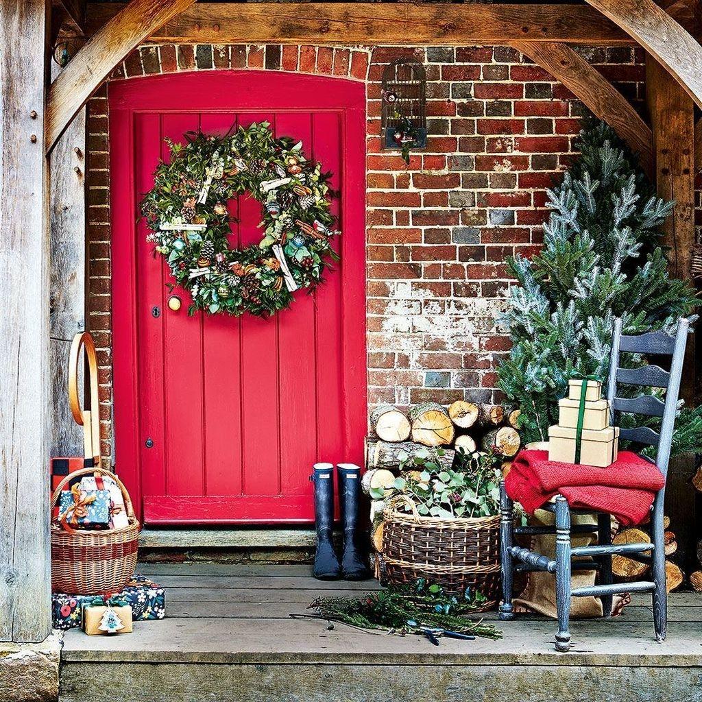 Perfect Winter Decor Ideas For Interior Design 47