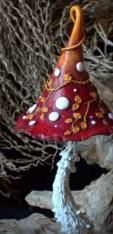 Pretty Diy Christmas Fairy Garden Ideas 10