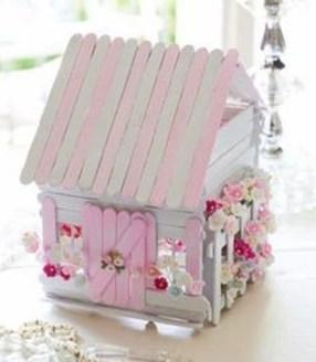 Pretty Diy Christmas Fairy Garden Ideas 11