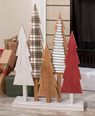 Simple Diy Christmas Home Decor Ideas 15