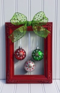 Simple Diy Christmas Home Decor Ideas 39