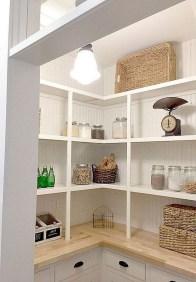 Simple Minimalist Pantry Organization Ideas 22