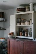 Simple Minimalist Pantry Organization Ideas 36