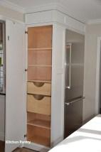 Simple Minimalist Pantry Organization Ideas 49