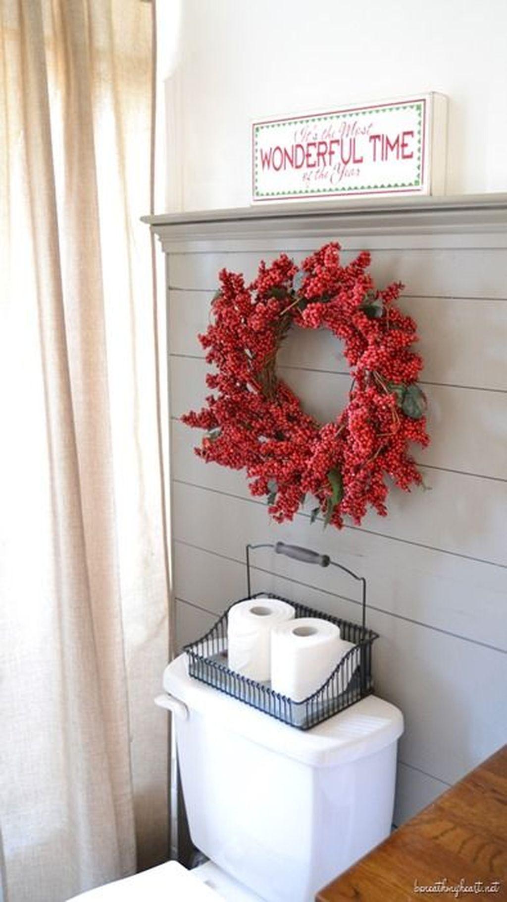Unordinary Christmas Home Decor Ideas 22