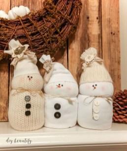 Wonderful Diy Christmas Crafts Ideas 28