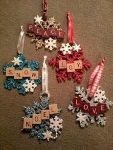 Wonderful Diy Christmas Crafts Ideas 30