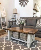 Amazing Diy Farmhouse Home Decor Ideas On A Budget 23