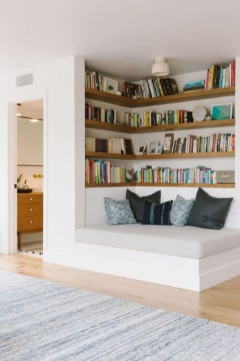 Reading Room Design Ideas: 20+ Astonishing Reading Room Design Ideas For Your