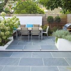 Attractive Small Patio Garden Design Ideas For Your Backyard 24
