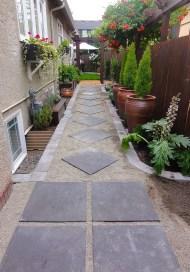 Attractive Small Patio Garden Design Ideas For Your Backyard 46