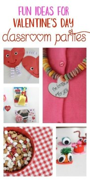 Awesome Classroom Party Decor Ideas For Valentines Day 25