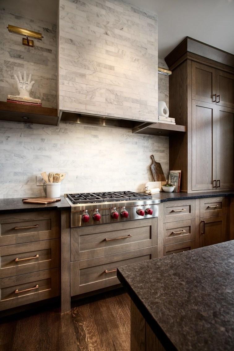 Awesome Farmhouse Kitchen Design Ideas 06
