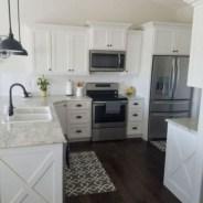 Awesome Farmhouse Kitchen Design Ideas 08