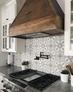 Awesome Farmhouse Kitchen Design Ideas 26