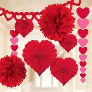 Best Ideas For Valentines Day Decorations 03