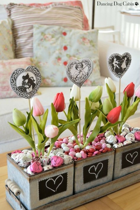 Best Ideas For Valentines Day Decorations 15