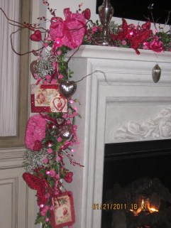 Best Ideas For Valentines Day Decorations 22
