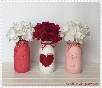Best Ideas For Valentines Day Decorations 25