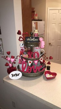 Best Ideas For Valentines Day Decorations 28