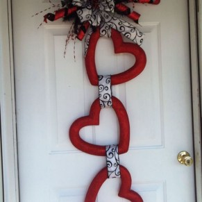 Best Ideas For Valentines Day Decorations 37