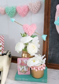 Best Ideas For Valentines Day Decorations 39