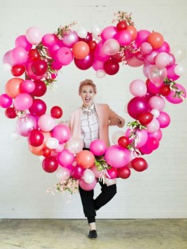 Best Ideas For Valentines Day Decorations 48
