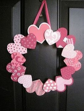Best Ideas For Valentines Day Decorations 50