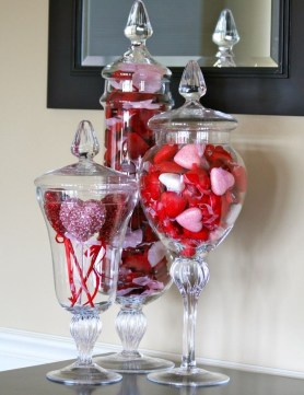 Best Ideas For Valentines Day Decorations 51