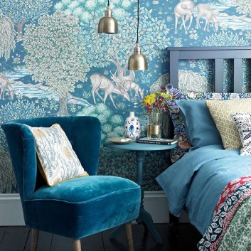 Casual Traditional Bedroom Designs Ideas For Home 30