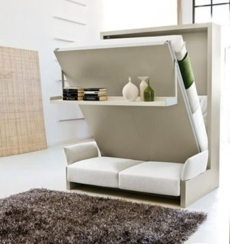 Creative Diy Bedroom Storage Ideas For Small Space 29