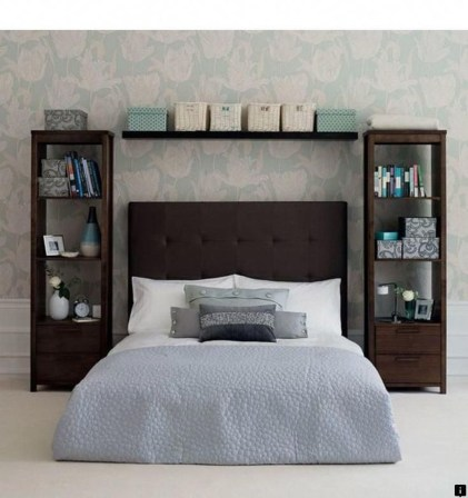 Creative Diy Bedroom Storage Ideas For Small Space 38