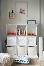 Creative Diy Bedroom Storage Ideas For Small Space 42