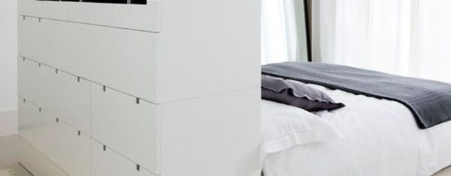 Creative Diy Bedroom Storage Ideas For Small Space 50