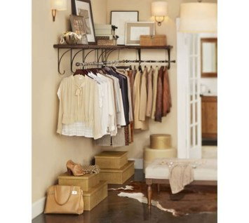 Creative Diy Bedroom Storage Ideas For Small Space 51