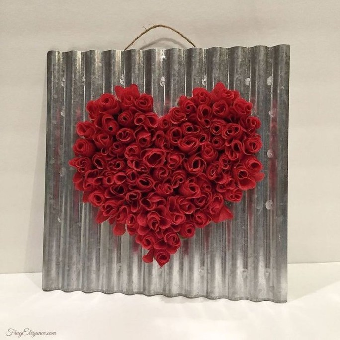 Creative House Decoration Ideas For Valentines Day 15