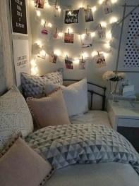 Cute Teen Bedroom Decor Design Ideas 02