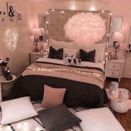 Cute Teen Bedroom Decor Design Ideas 03