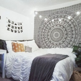 Cute Teen Bedroom Decor Design Ideas 05
