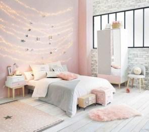 Cute Teen Bedroom Decor Design Ideas 31