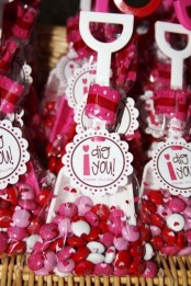 Cute Valentine'S Day Class Party Ideas For Kids 05