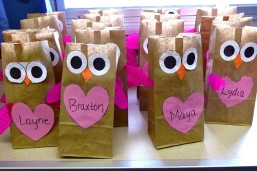 Cute Valentine'S Day Class Party Ideas For Kids 23