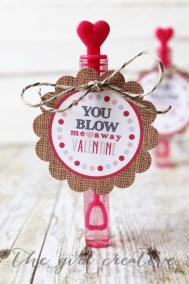 Cute Valentine'S Day Class Party Ideas For Kids 26