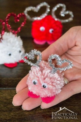 Cute Valentine'S Day Class Party Ideas For Kids 32