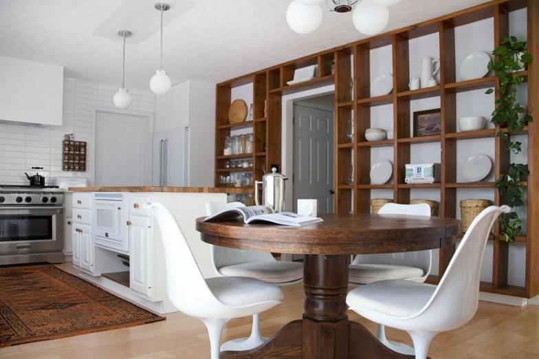 Inspiring Diy Wood Shelves Ideas On A Budget 09