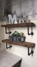 Inspiring Diy Wood Shelves Ideas On A Budget 15