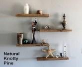 Inspiring Diy Wood Shelves Ideas On A Budget 25