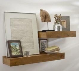 Inspiring Diy Wood Shelves Ideas On A Budget 38